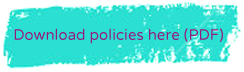 Northgate House Nursery Policies