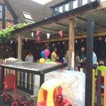 Fun Day at Brindley House Nursery in Beaconsfield